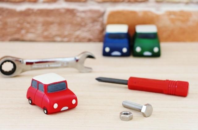 交通事故の損害賠償|評価損について