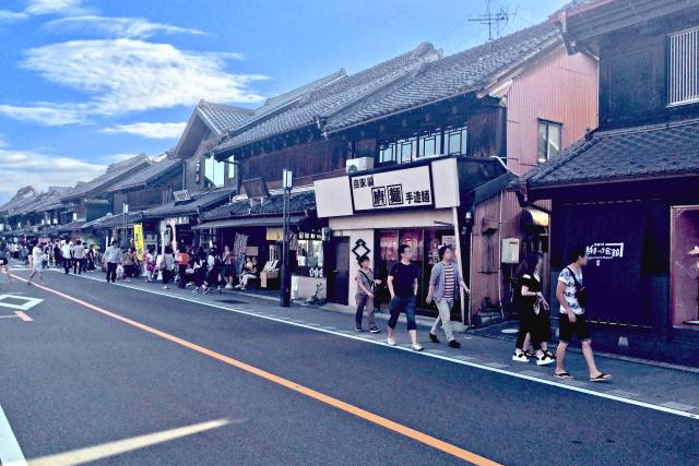 埼玉県川越市の最新交通事故動向。交通事故は多いか少ないか